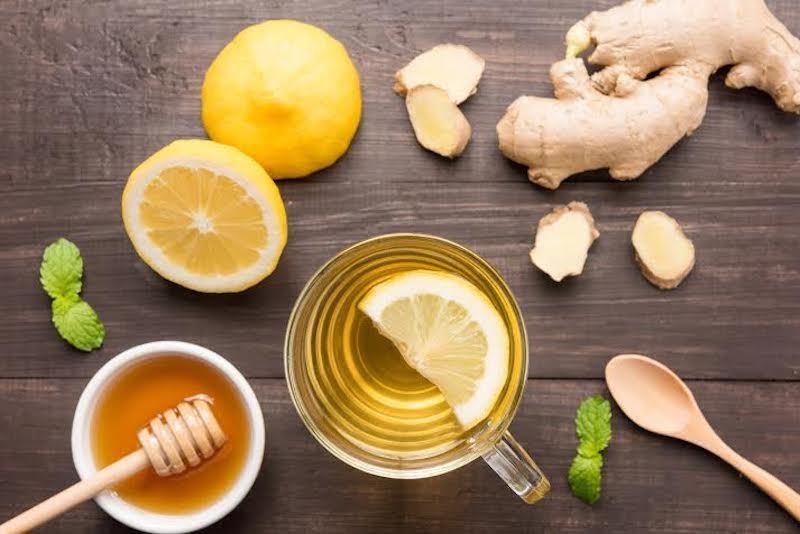 5+1 őszi immunerősítő tea