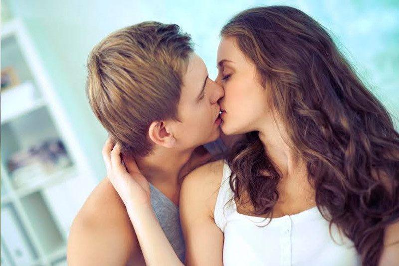 Az első szexuális együttlét fontos lépés