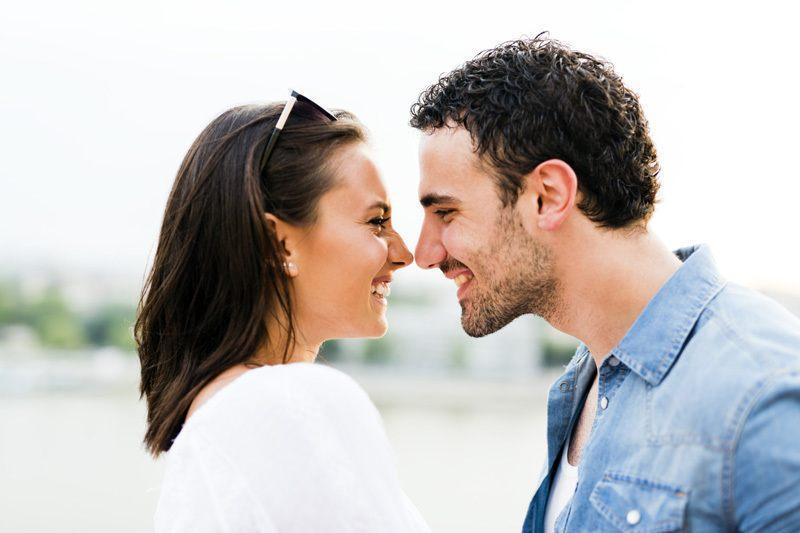 A boldog párok 5 titka