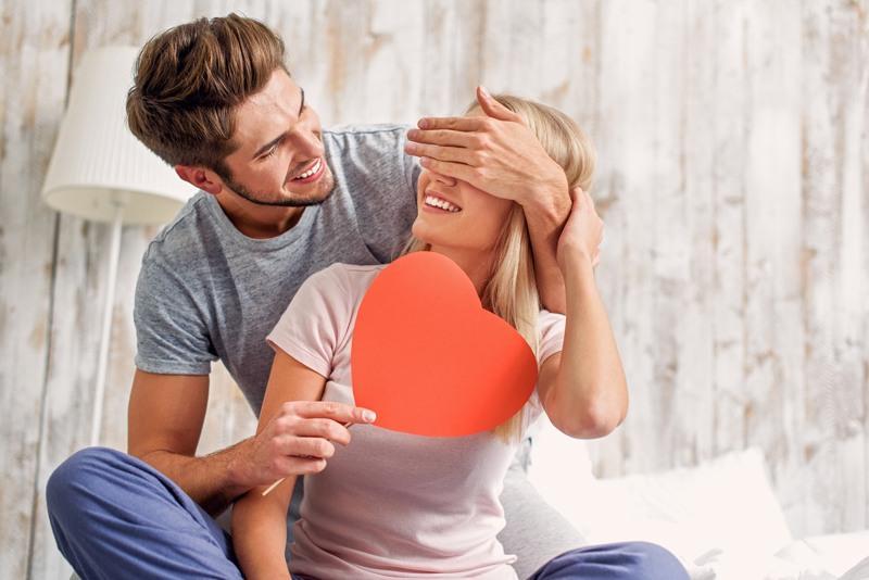 Jön a Valentin-nap, turbózd fel a szerelmi életed 10 nap alatt!