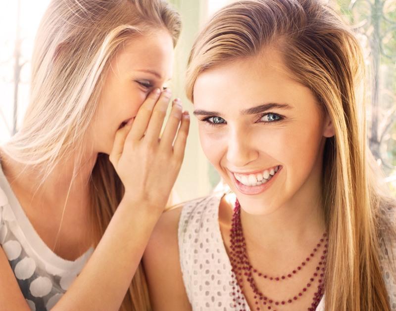 Barátnők egymás közt, avagy miért jó, ha az ember lányának van igaz barátnője
