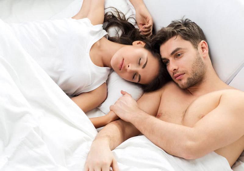 5 dolog, amitől kiakadnak a pasik az ágyban