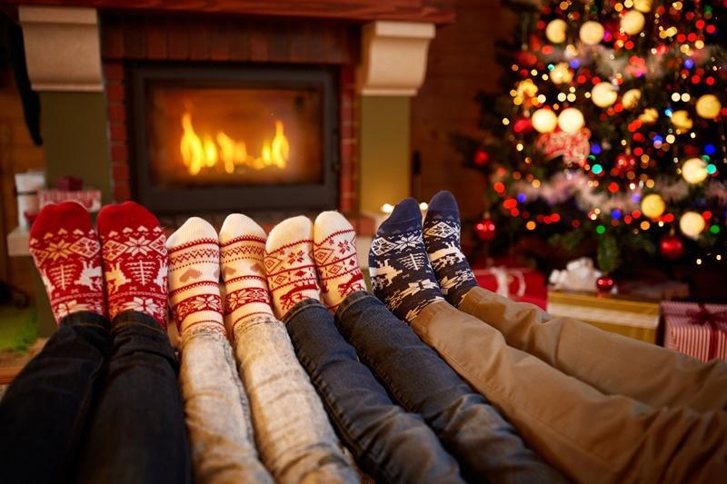 Karácsonyvárás, avagy mese habbal