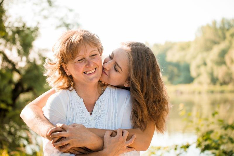 5 dolog, amit az anyukámtól tanultam a szerelemről