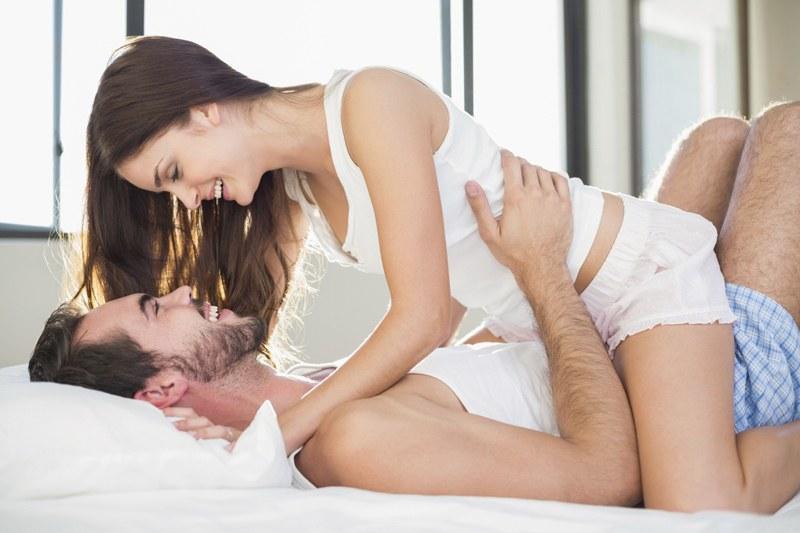 Így szexeltek ti