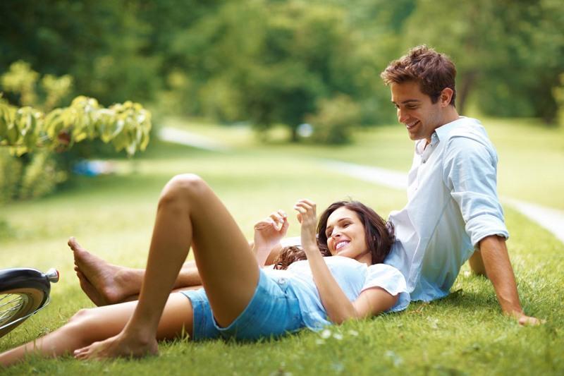 10 dolog, amit szeretsz a párodban