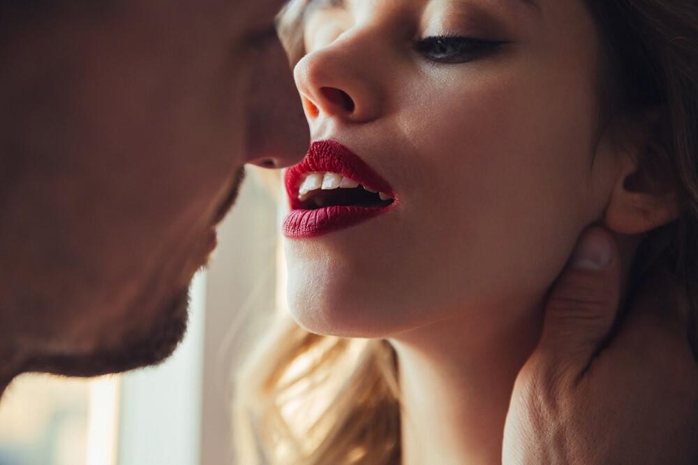 Lehet jól vagy rosszul csókolni?