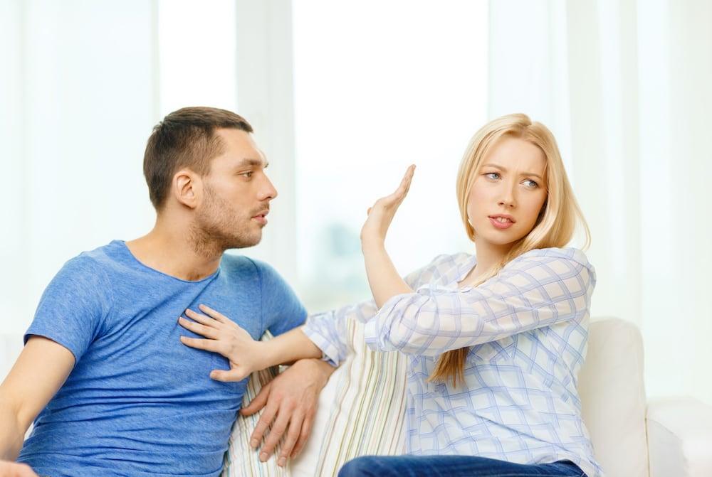 Érzelmileg zsarol a párod?