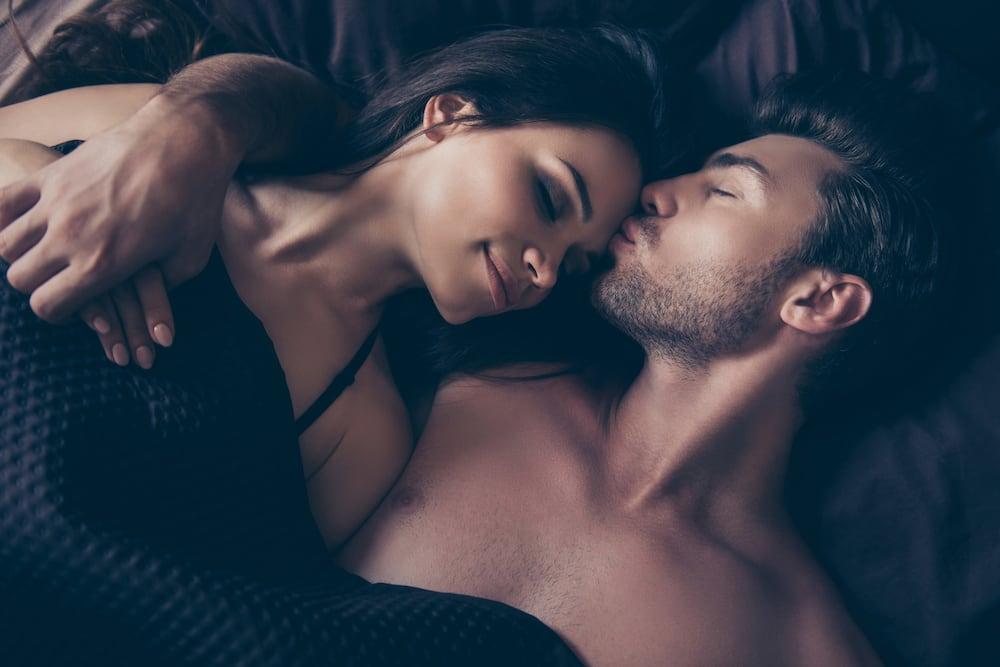 Feromonok, a néma szexuális jelek