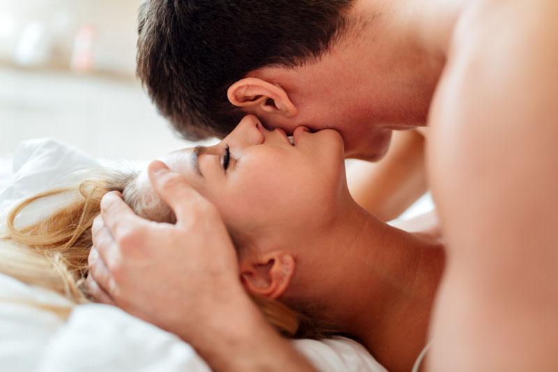 Férfiak az ágyban – a pasid milyen típus?
