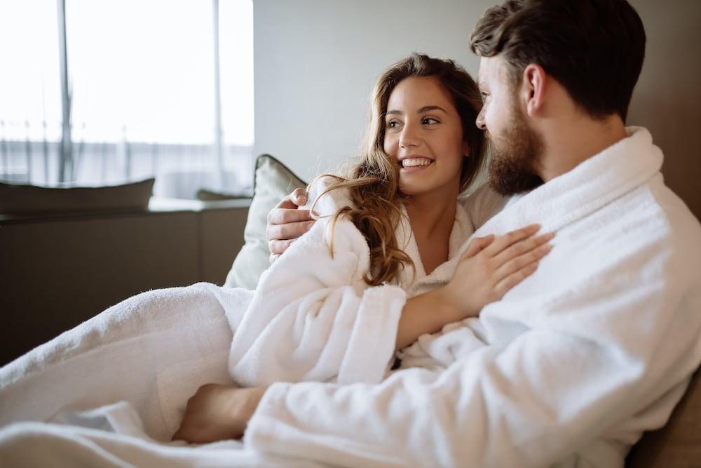 A boldog élet és a boldog párkapcsolat 5 alapelve