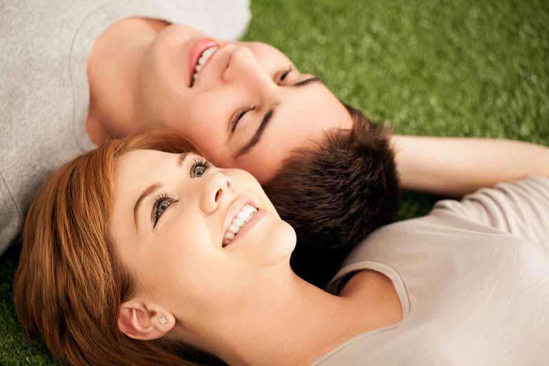Három lépés, háromféle szerelem az Igaziig