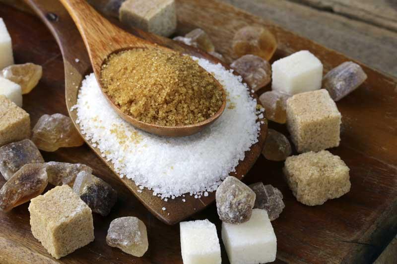 Vigyázz! A cukor csökkenti a nemi vágyat