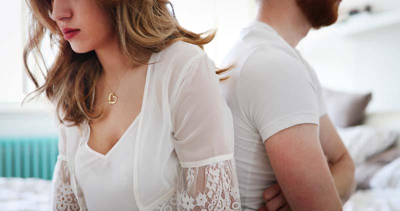 Szex erős érzelmek nélkül? Soha! – Lehet, hogy te is demiszexuális vagy?