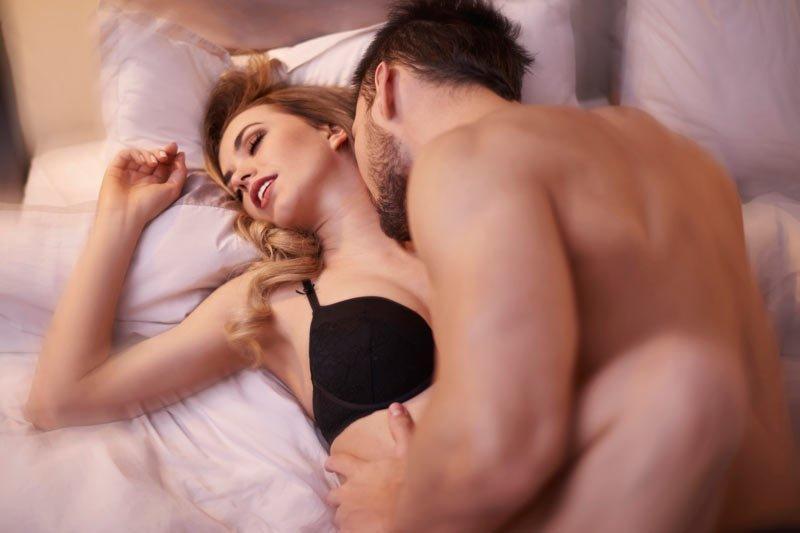 Ezért szívódnak fel szex után a férfiak