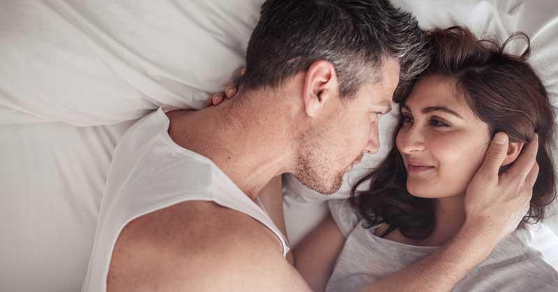Együttalvás vagy külön ágy?