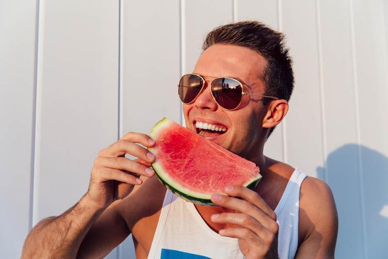 8 élelmiszer a férfiasságért