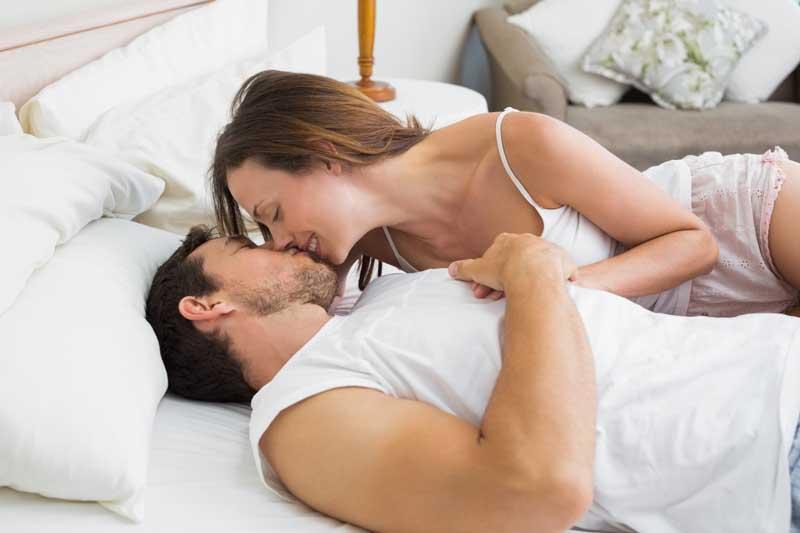 Függőség, az egészségtelen párkapcsolat