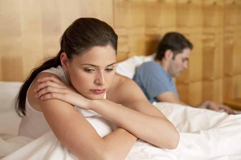 5 ok, amiért egy férfi nemet mondhat a szexre