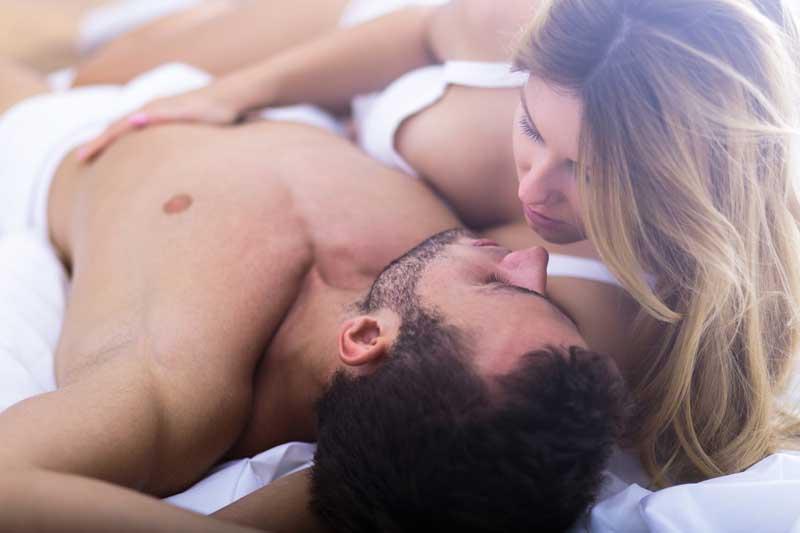 Miért nem szexeltek? - 5 nő válaszolt