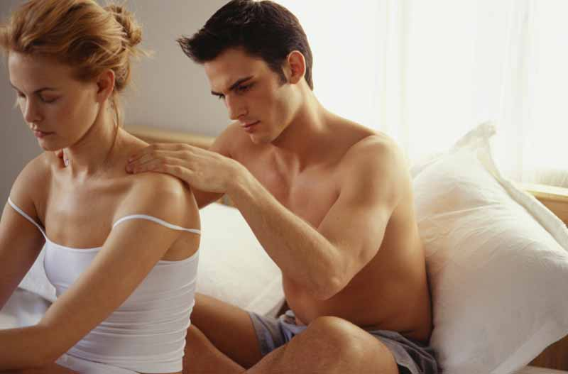 Mi okozhatja, ha szex után szédülsz? Aggódnod kell?