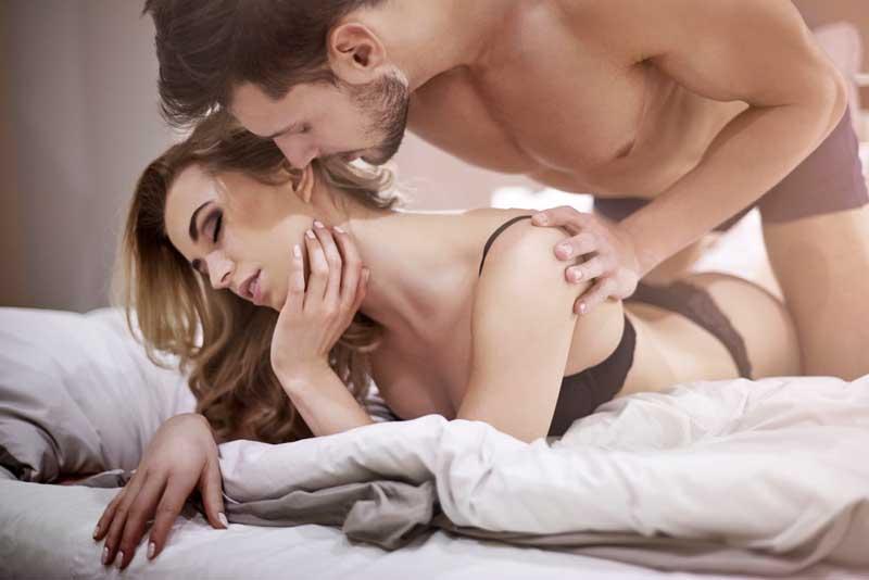 Az 5 legjobb szexpóz, amelynek minden nő repertoárjában benne kell lennie