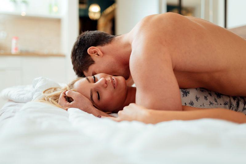 16 meglepő tény a szexről, amit még biztosan nem tudtál