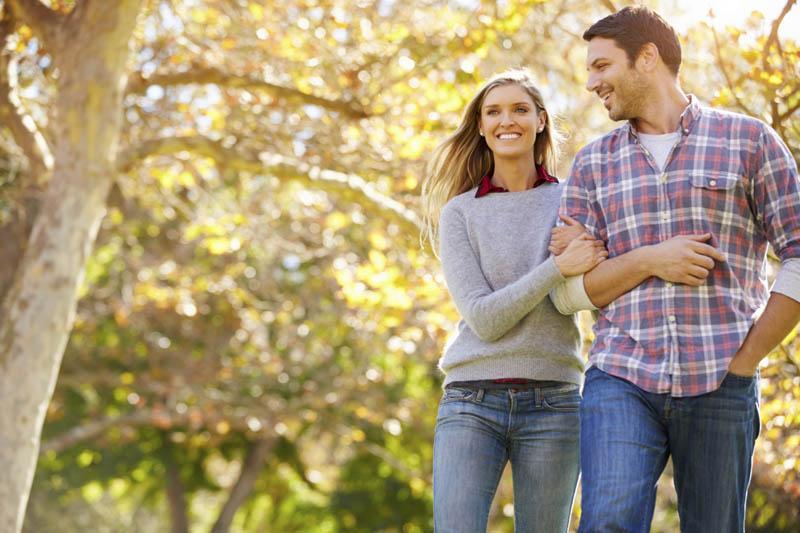 Mi a boldogság? – 3 szempont a nő szemszögéből