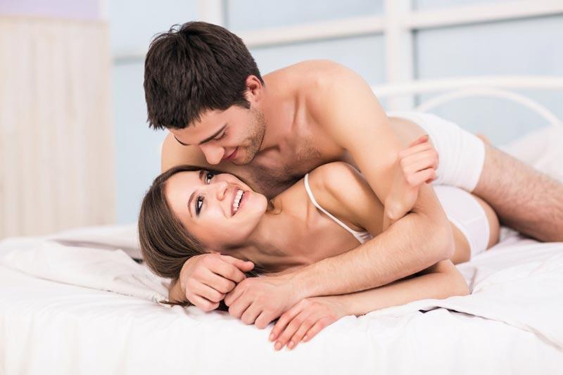 Az első szeretkezés: útmutató férfiaknak