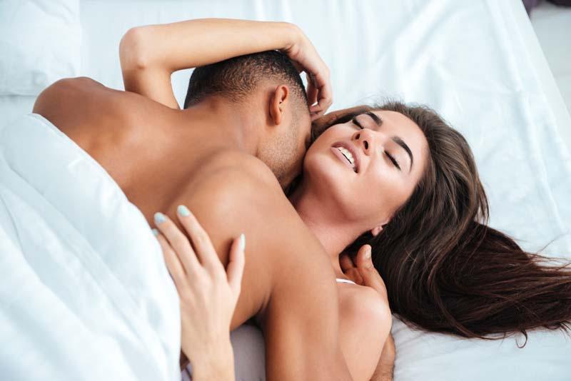 A túl sok szex és a hólyaghurut