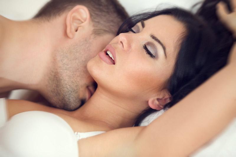 Így éld meg a szexben rejlő intimitást!