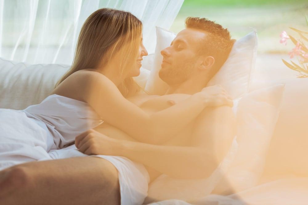 Látni és látszani – szex közben