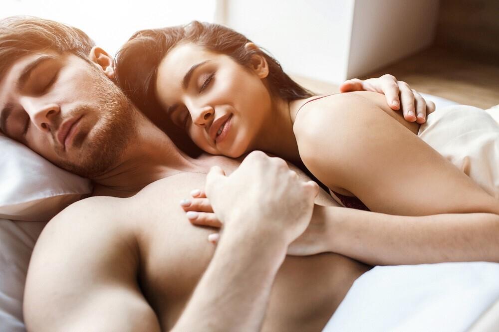 5 dolog, amit nem tudtál a meztelenül alvásról