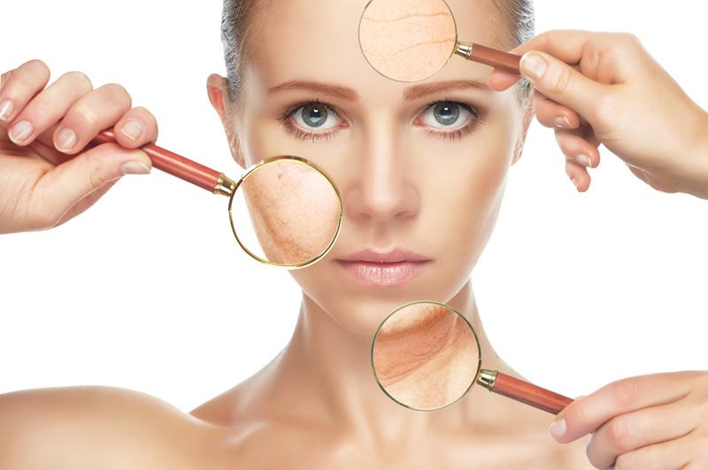 A top 6 legjobb anti-aging összetevő