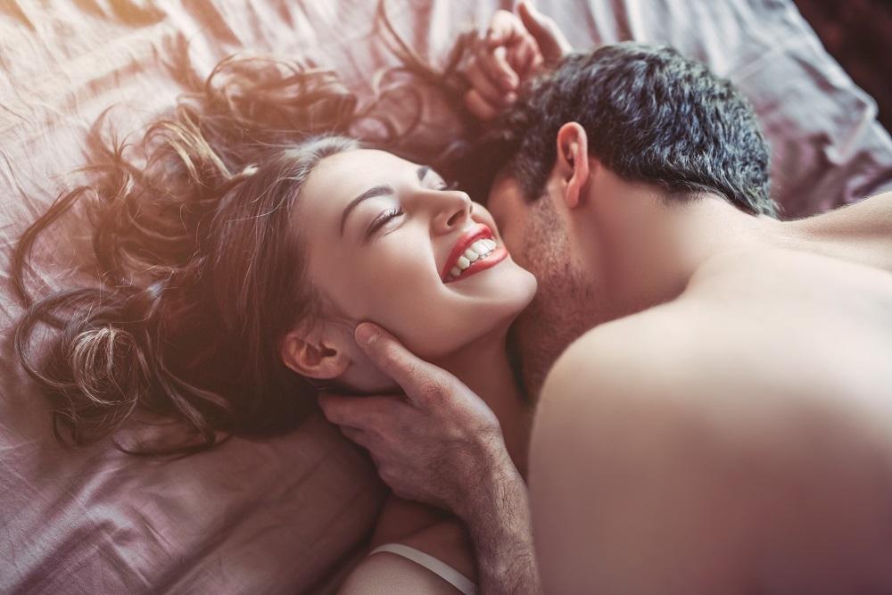 5 érv a reggeli szex mellett