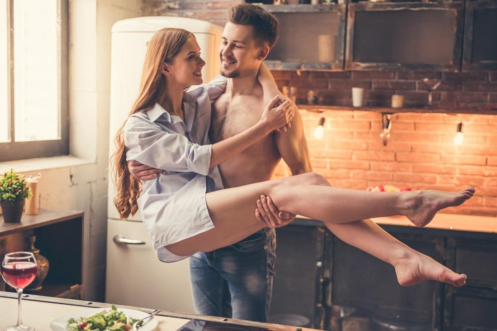 A szex és a szerelem egymáshoz való viszonya