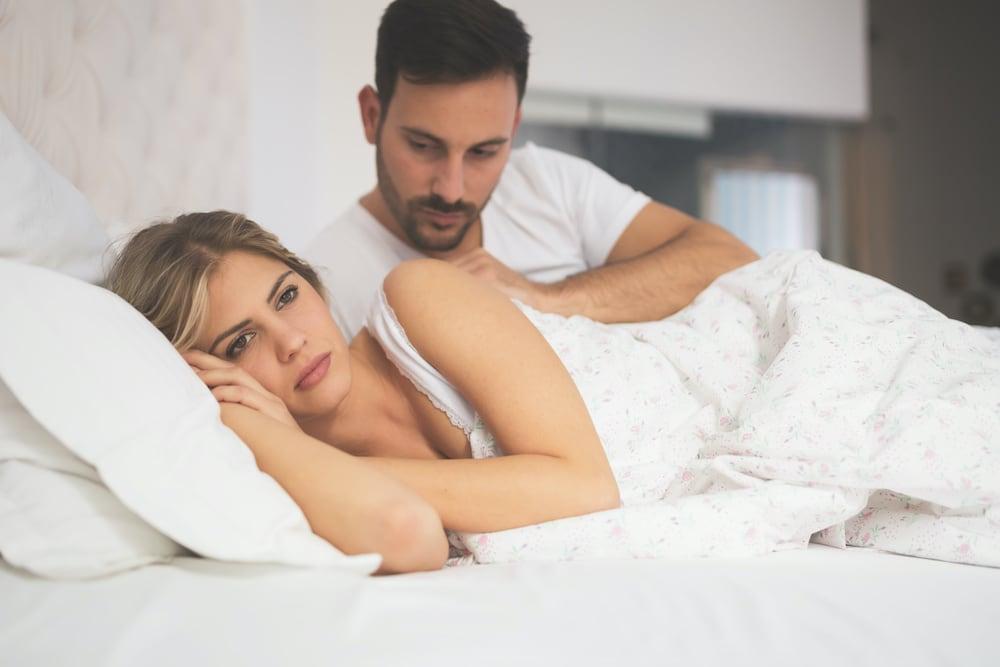 Szex és szorongás