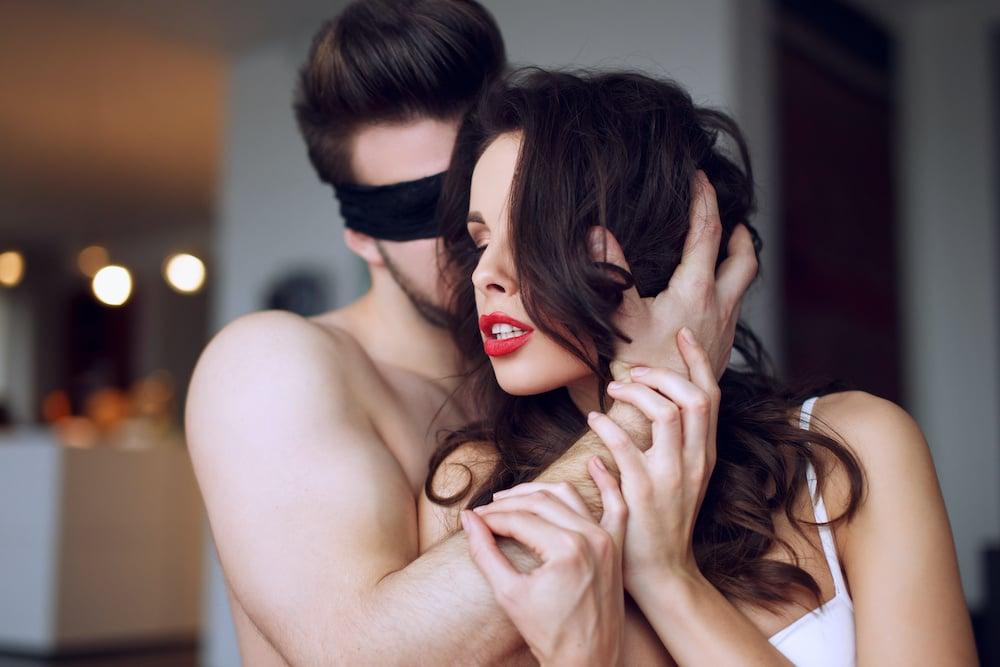 Töltsd meg fantáziával a szexuális életed!