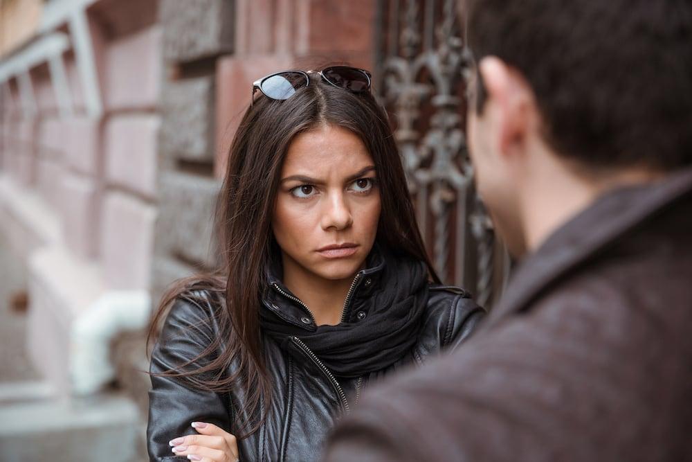 5 mondat, amit inkább ne mondj egy nőnek