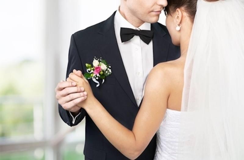 """""""Mindig is férjhez akartam menni"""""""