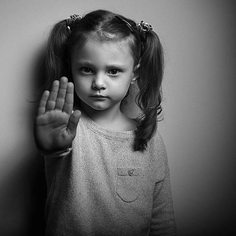 A gyermekbántalmazások legtöbbször a családban történnek