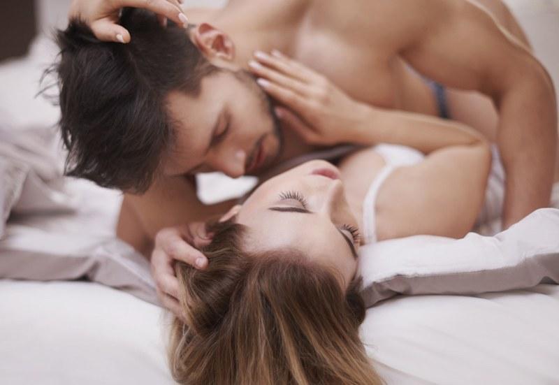 Az egészséges szexualitásról