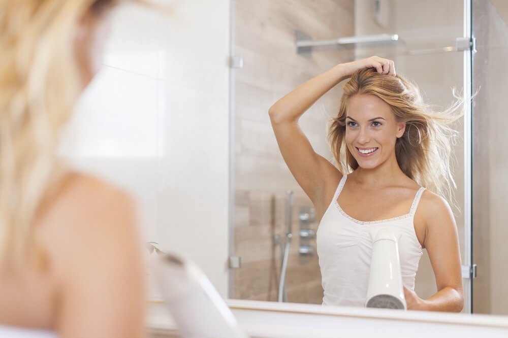 6 dolog, amit a hajad árul el az egészségedről