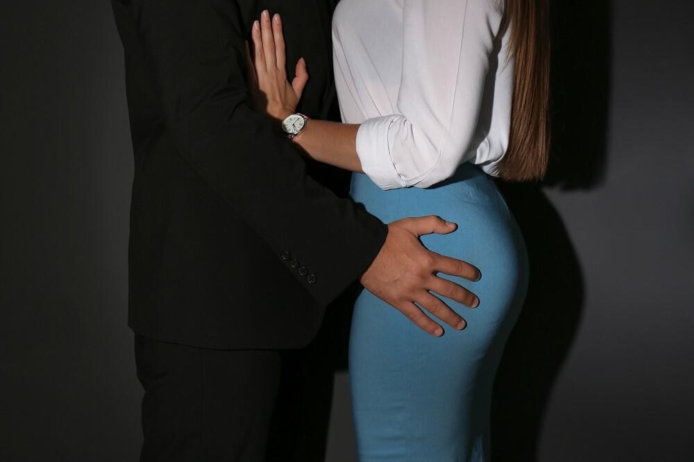 Mi van, ha te nem akarod? – Hol kezdődik a szexuális zaklatás?
