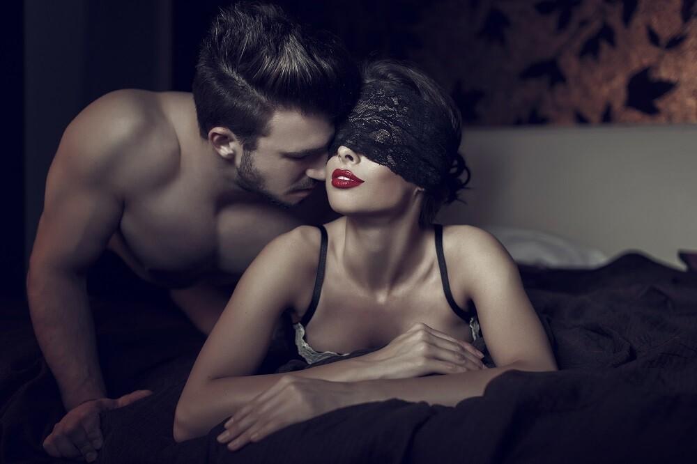 Tantrikus szex kezdőknek (18+)